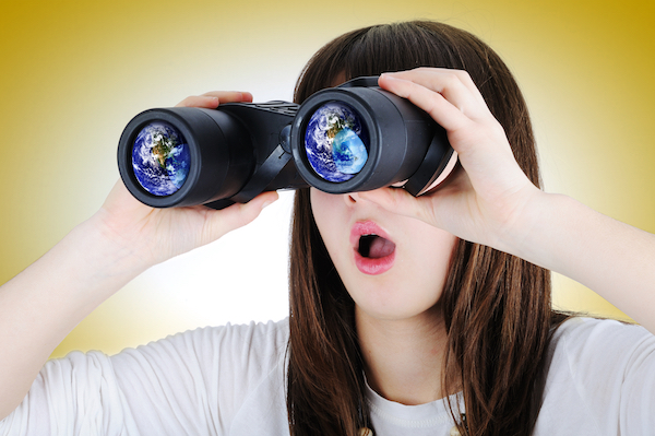 girl-with-binoculars-looking-at-the-earth